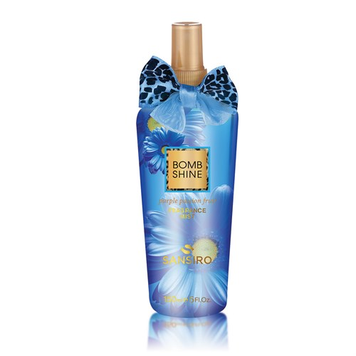 Sansiro Bomb Shine Fragrance Mist 150ml