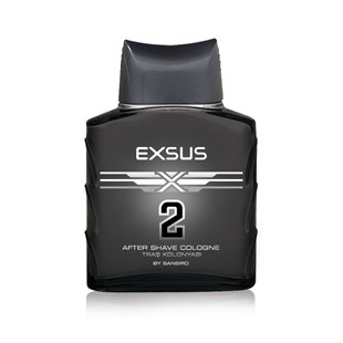 Exsus 2 After Shave Cologne 90ml