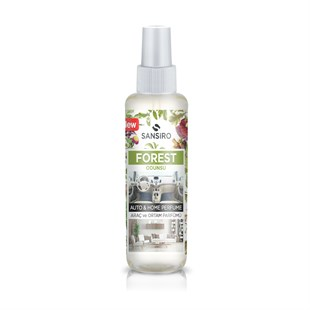 Forest Oto Parfümü Sprey 160ml