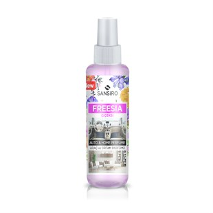 Freesia Oto Parfümü Sprey 160ml