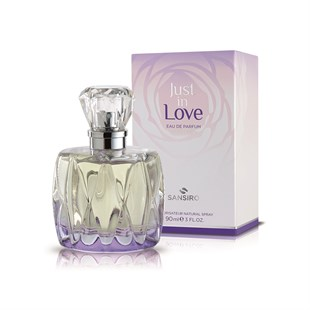 Just In Love Kadın Parfüm 90ml
