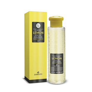 Limon Kolonyası 80° 400ml.