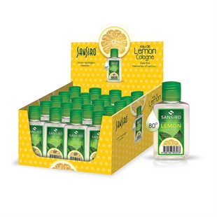 Limon Kolonyası 40ml. x20 Set