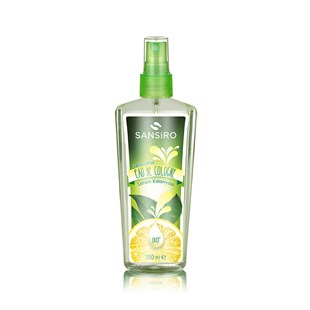 Limon Kolonyası Sprey 150ml.